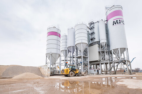 AVG Mineralische Baustoffe