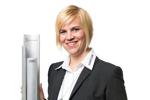 Werbung Autohaus Schnitzler Hilden/Langenfeld