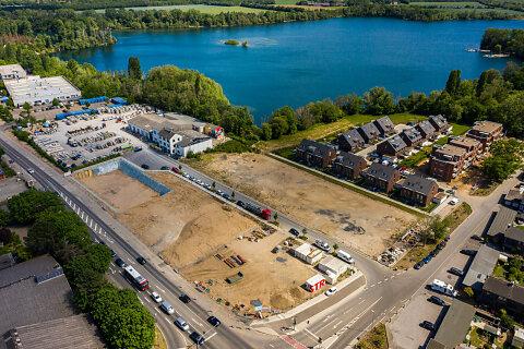 Wohngebietsentwicklung Monheim am Rhein