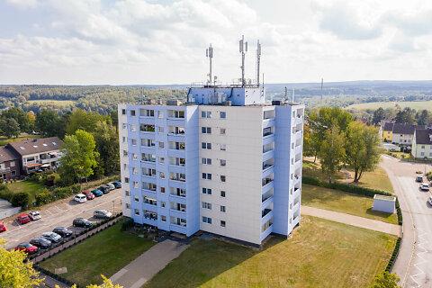 Großwohnimmobilie in Stolberg